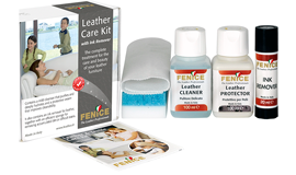 Leather care kit mini + Ink remover